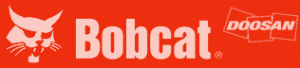 logo Doosan Bobcat
